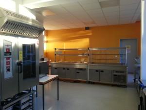 Küche Realschule